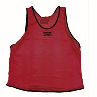 Briga Junior Training Bib - Red