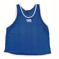 Briga Junior Training Bib - Royal