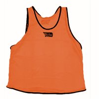 Briga Senior Training Bib - Orange
