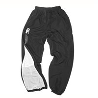 Canterbury Open Hem Stadium Pants -  Black