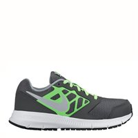 Nike Downshifter 6 PS -  Grey/Green