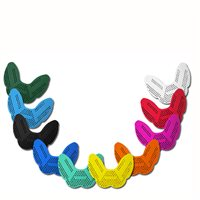 Sisu Mouth Guard - Green