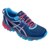 Asics Womens Gel Sonoma 2 -  Blue
