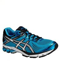 Asics Mens GT-1000 4 -  Royal