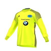 Adidas CNS Coaching Onore 16 Goal Keeper Jersey Yellow/Black
