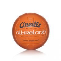 ONeills GAA Mini Ball - Orange