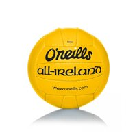 ONeills GAA Mini Ball - Yellow
