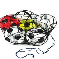 Precision Training 12 Ball Carry Net - Black