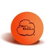 Skybounce One Wall Handball - Orange