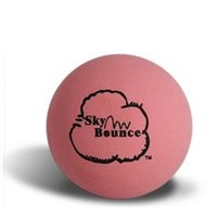 Skybounce One Wall Handball - Pink