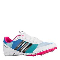 Adidas Womens Distancestar Running Star - Multi