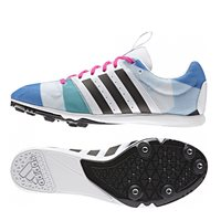 Adidas Allroundstar Junior Running Spike - Multi