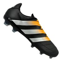 Adidas Ace 16.2 FG/AG Football Boot - Black/Orange