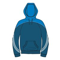 ONeills Parnell Hoody - Navy/Royal/White