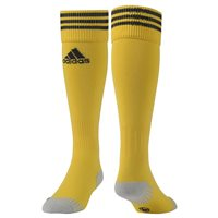 Adidas Adisock 12  -   Yellow/Black