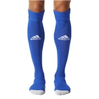 Adidas Milano 16 Sock  - Royal/White