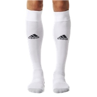 Adidas Milano 16 Sock  - White/Black