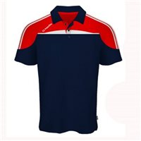 ONeills Marley Polo - Navy/Red/White
