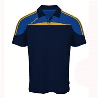ONeills Marley Polo - Navy/Royal/Amber