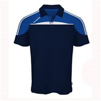 ONeills Marley Polo - Navy/Royal/White