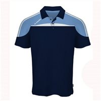 ONeills Marley Polo - Navy/Sky/White
