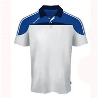 ONeills Marley Polo - White/Royal/Navy