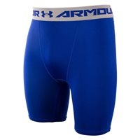 Under Armour HG Comp Short -  Royal