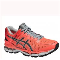 Asics Gel Kayano 22 Womens -  Orange