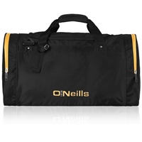 ONeills 22inch Denver Bag - Black/Amber