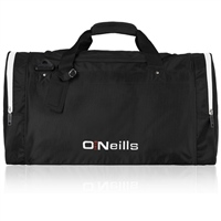 ONeills 22inch Burren Bag - Black/White
