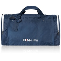 ONeills 22inch Burren Bag - Navy/White
