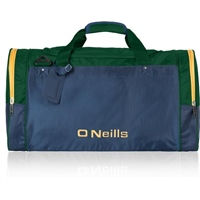 ONeills 28inch Denver Bag - Navy/Bottle/Amber