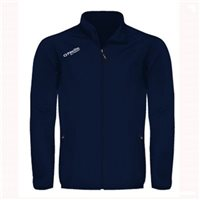 ONeills Norway Soft Shell Jacket - Navy