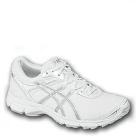 Asics Gel Quickwalk 2 SL -  White/Silver