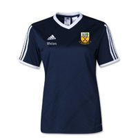 Adidas Beagh Hurling Tabela 14 Jersey  - Womens - Navy