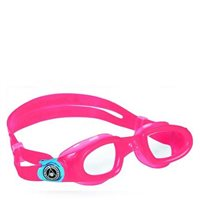 Aqua Sphere Moby Kid Googles - Pink