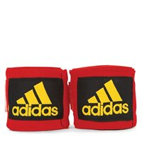 Adidas Boxing Hand Wraps 255cm - Red