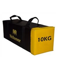 McKeever Power Cube - Yellow/Black