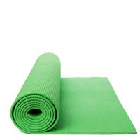 UFE Urban Fitness Yoga Mat - Green