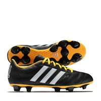 Adidas Gloro 16.2 FG Firm Ground Football Boots - Black/Orange