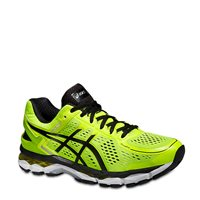 Asics Gel Kayano 22 Mens -  Yellow/Black