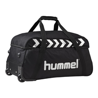 Hummel Authentic Team Trolley Large - Black