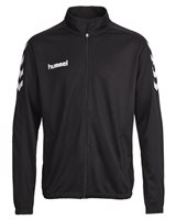 Hummel Core Poly Jacket - Black
