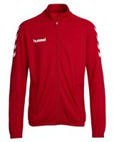 Hummel Core Poly Jacket - Red