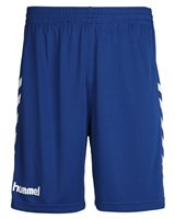 Hummel Core Poly Shorts - Royal