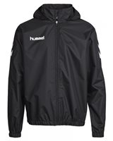 Hummel Core Spray Jacket - Black