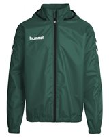 Hummel Core Spray Jacket - Bottle