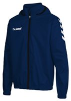 Hummel Core Spray Jacket - Navy