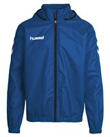 Hummel Core Spray Jacket - Royal