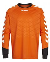 Hummel Essential Goalkeeper Jersey - Flame